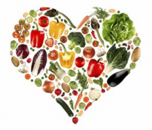 Heart Nutrition