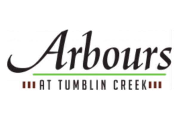 arbours at tumblin creek